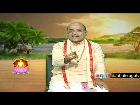 Garikapati Narasimha Rao | Nava Jeevana Vedam | Full Episode 1480 | ABN Telugu