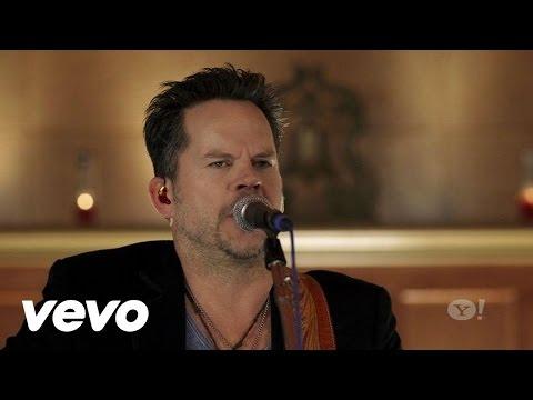 Gary Allan - It Aint The Whiskey (Yahoo! Ram Country)