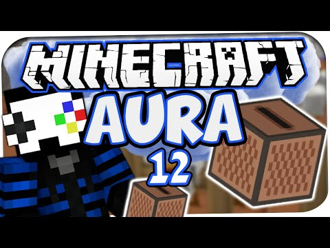 MINECRAFT: AURA ? #12 - DIE NEUE JUKEBOX! ? Let's Play Minecraft: Aura - auf gamiano.de