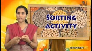 Developing Fine Motor Skills in Kids - Part 1
