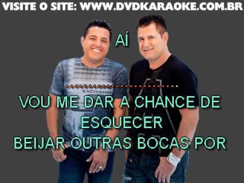 Bruno & Marrone   Se Não For Por Amor
