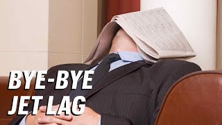How to Beat Jet Lag || Thrillist Travel Guide