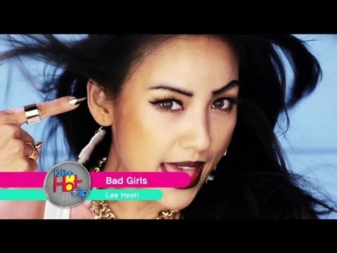Lee Hyori - Bad Girls | ��리 - Bad Girls [K-Pop Hot Clip]