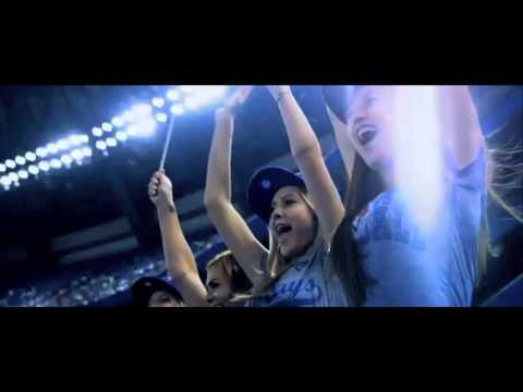 Toronto Blue Jays - 2013 - I'm Comin' Home Song: I'm Comin' Home - P. Diddy Feat. Skylar Gray.