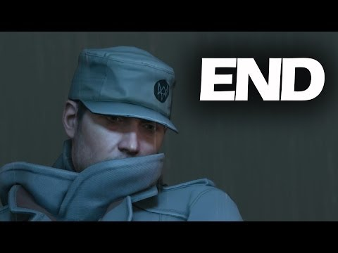 Watch Dogs Part 27 - The Finale - Gameplay Walkthrough PS4