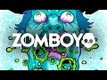 Zomboy - Airborne (MUST DIE! Remix) mp3