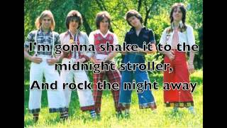 Watch Bay City Rollers Rock n Roller video