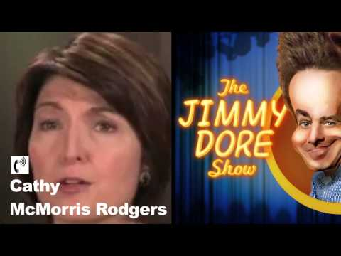 Cathy McMorris Rodgers - Republican Response