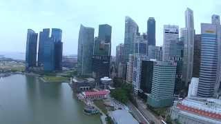 DJI Phantom 2 Vision+ in Singapore