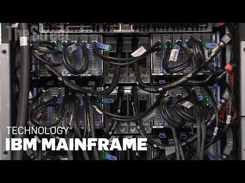 Following a $1 Billion Investment, IBM Releases New Mainframe System