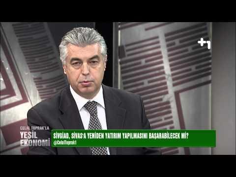 Yeşil Ekonomi- Halit Tuna- Murat Açıl- 18 Kasım 2014