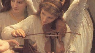 Pergolesi ~ Violin Concerto (Pina Carmirelli & I Musici) Beautiful Classical Music
