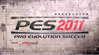 PES11 - Keane feat. K'Naan - Stop For A Minute