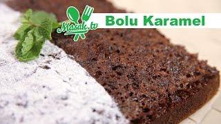 Bolu Karamel | Patiseri #027