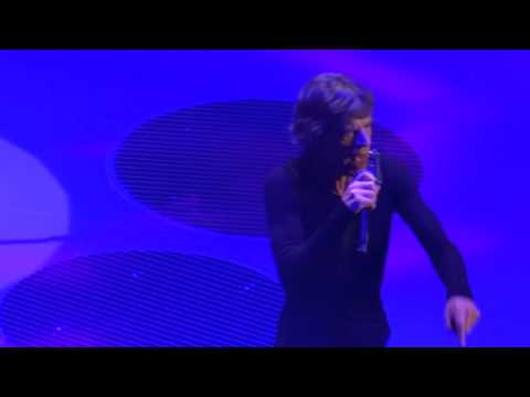 The Rolling Stones - Miss You @ Staples Center (2013/05/03 Los Angeles, CA)