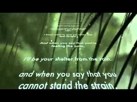 Angels - Shelter From The Rain