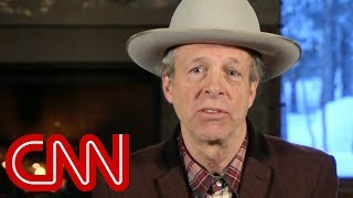 Ex-Bush adviser: Why was Wolff allowed in White House?