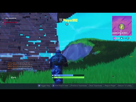 fortnite high kill games come and join :D