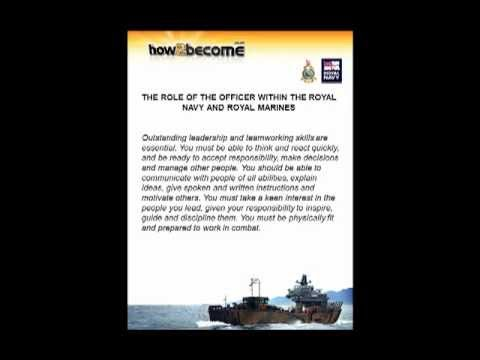 royal navy aib essay titles