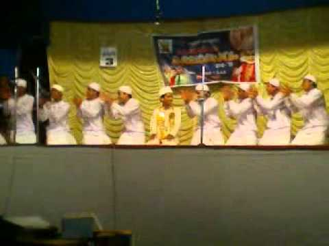 Vattappattu Ghss Irikkur 2013 Performed In Thalassery video