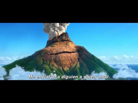 Lava: Corto - Pixar Animation Studios - Clip I