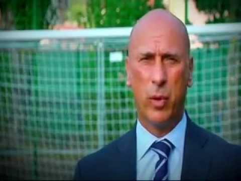 Stefano Anzalone – Genova Città dello Sport – Terza Puntata