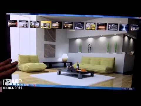 CEDIA 2014: Lifedomus Details the Latest in Home Automation Software