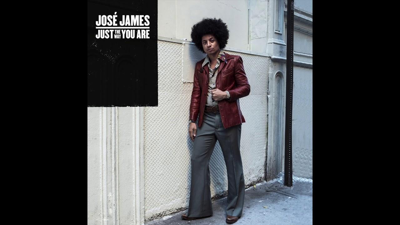 "Jose James - Billy Joelカバー""Just The Way You Are""の試聴音源を公開 新譜「No Beginning No End 2」2020年3月6日発売予定 thm Music info Clip"