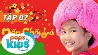 Mầm Chồi Lá Tập 7 - Xúc Xắc Xúc Xẻ | Nhạc Thiếu Nhi Hay Cho Bé | Vietnamese Songs For Kids