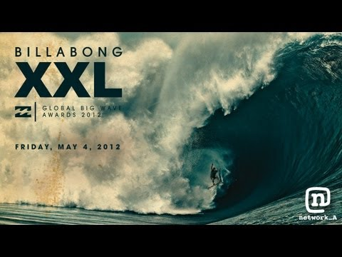2012 Billabong Xxl Awards Rebroadcast video