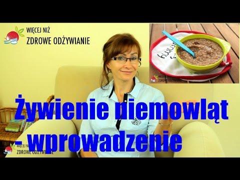 WNZO 014: Zdrowe żywienie Niemowląt - Wprowadzenie