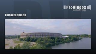 Luftaufnahmen Drohne Impressionen
