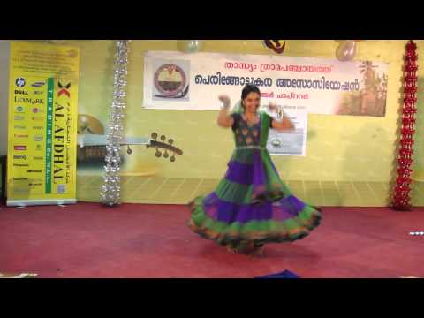 Arathis Dance performance- Chane Ke Khet Mein