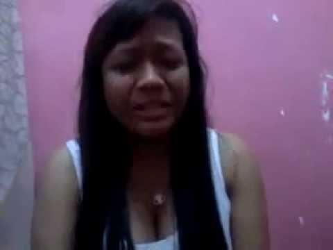 Putus Cinta & Upload Video Dekat Fb Sambil Tayang Lurah Dendam