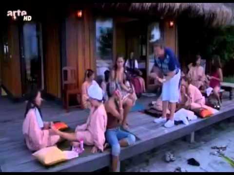 Lady Bar 2 (Film complet)