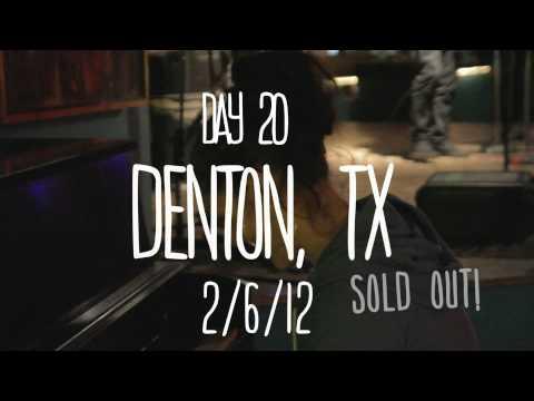 Doomtree No Kings Tour Recap 5: Scottsdale, AZ - Houston, TX