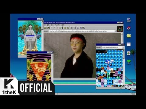 [MV] GIRIBOY(기리보이) _ Whyyoumad (내가너를사랑하지않는다는것은망할너의친구들의아이디어같아 (Prod. By Coa White) (Feat. 김승민)
