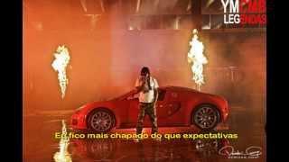 Lil' Wayne Feat Boo - Bugatti Legendado