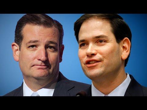 With Ted Cruz and Marco Rubio, Are Hispanics Having a Libertarian Moment?