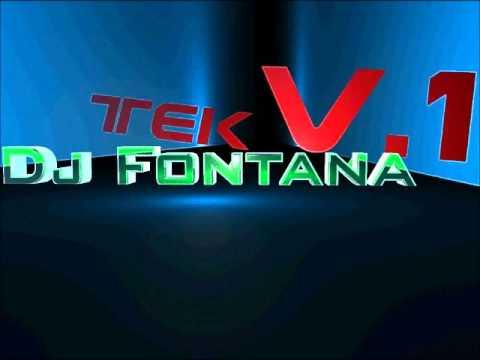 Dj Fontana - Mégamix (Cap'tain Nation & Cap'tain 2012)