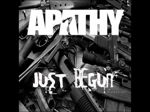 Apathy - Chrome Depot Freestyle