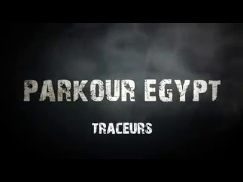 Parkour Egypt Nasr City Branch