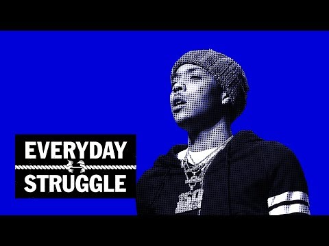 6ix9ine's Chief Keef Diss on 'Get the Strap,' Artists Finessing Album Sales | Everyday Struggle