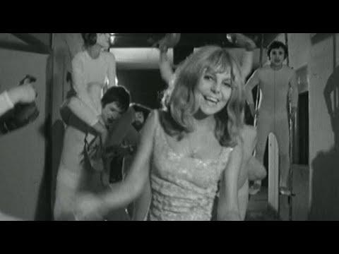 Hana Zagorová - Pan Tydlitýt a pan Tydlitát (1971)