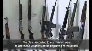 Confessions of terrorist cells in Syria 4