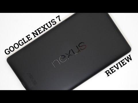 Nexus 7 (2013) International Giveaway