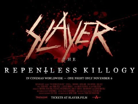 Download Slayer: The Repentless Killogy @ VILLAGE CINEMAS Mp4 baru