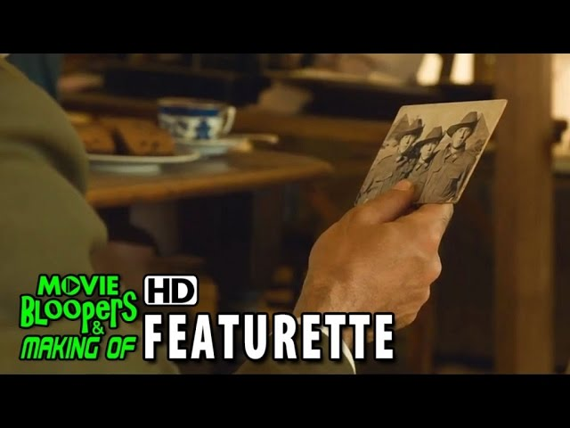 The Water Diviner (2014) Featurette - The Story