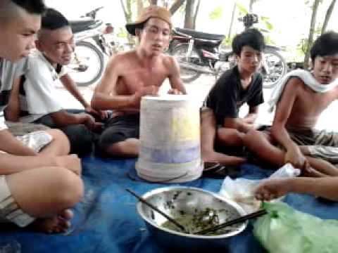 Go Po Chua Ba - Hoc Mon