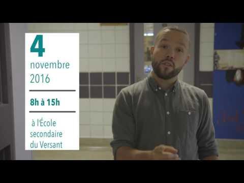 Invitation - Forum culture-éducation Les arts et la culture : mettez-en!